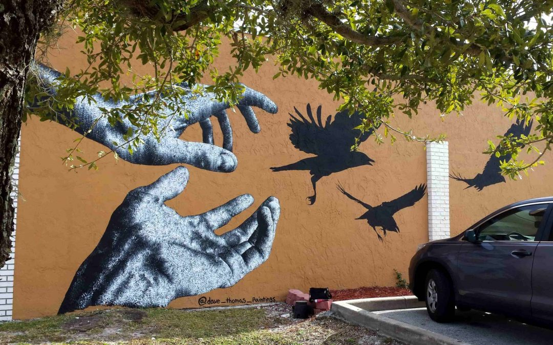 3 Reasons to Love the Eau Gallie Arts District