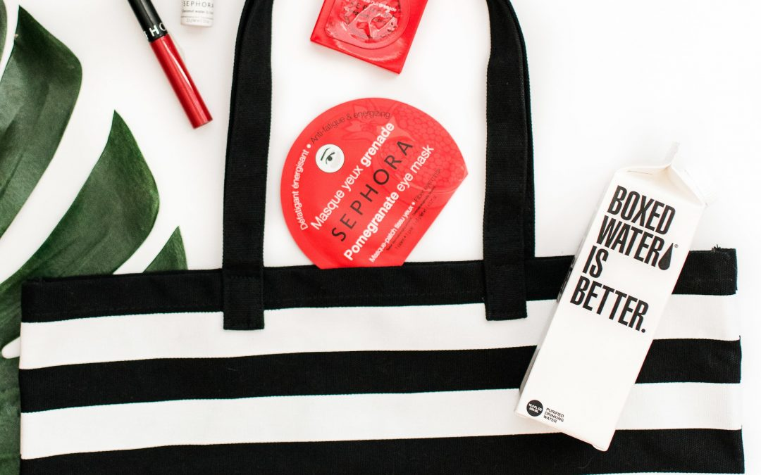 Swag Bags your Guests will Love