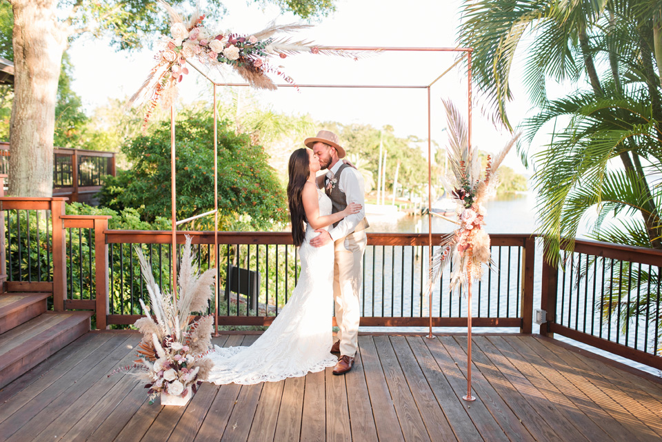 Stay Together: A Space Coast Wedding Blog
